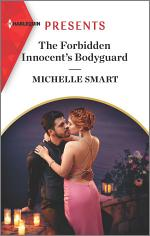 The Forbidden Innocent's Bodyguard