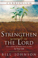 Strengthen Yourself in the Lord Curriculum Book
