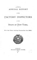 Annual Report on Factory Inspection PDF