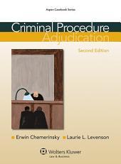 Criminal Procedure: Adjudication, Edition 2