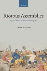 Riotous Assemblies PDF