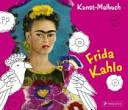 Kunst Malbuch Frida Kahlo PDF