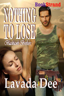Nothing to Lose [Blackhawk Brothers 1]