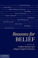 Reasons for Belief PDF