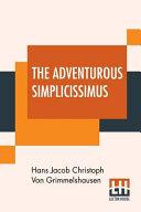 The Adventurous Simplicissimus