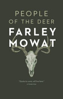 People of the Deer PDF