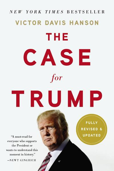 Download The Case for Trump Book