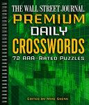 The Wall Street Journal Premium Daily Crosswords PDF