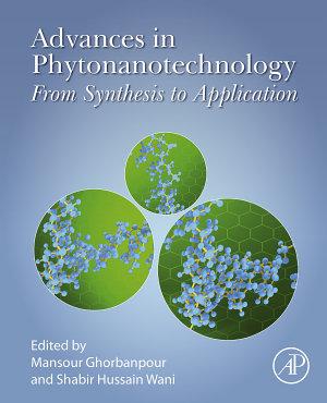 Advances in Phytonanotechnology