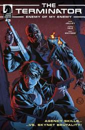 Terminator: Enemy of My Enemy #3