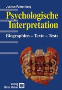 Psychologische Interpretation PDF