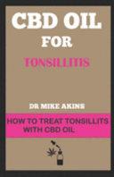CBD Oil for Tonsillitis