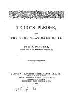 Teddy's pledge