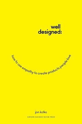 Well Designed PDF