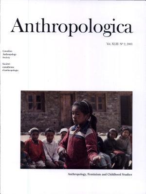 Anthropologica