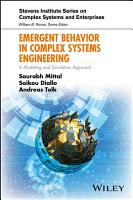 Emergent Behavior in Complex Systems Engineering PDF
