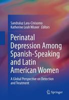 Perinatal Depression among Spanish Speaking and Latin American Women PDF
