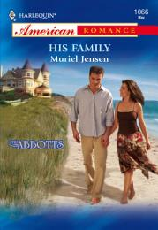 His Family (Mills & Boon American Romance)