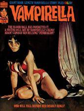 Vampirella Magazine #54
