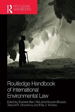 Routledge Handbook of International Environmental Law PDF