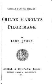 Childe Harold's Pilgrimage: Part 2