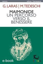 Maimonide, un percorso verso il benessere