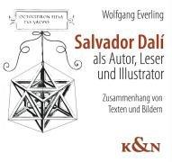 Salvador Dal   als Autor  Leser und Illustrator PDF