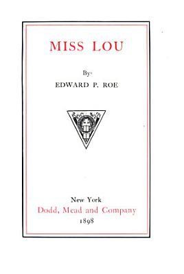 Miss Lou   PDF