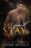 Say You ll Stay