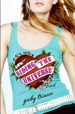 Download Riding the Universe Book