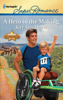 A Hero in the Making PDF