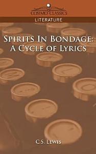 Spirits in Bondage Book