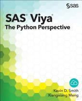 SAS Viya: The Python Perspective