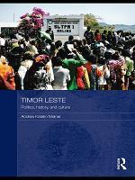 Timor Leste PDF