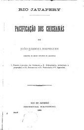 Rio Jauapery