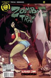 Zombie Tramp #16: Book 16