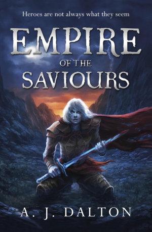 Empire of the Saviours