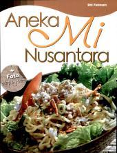 Aneka Mi Nusantara