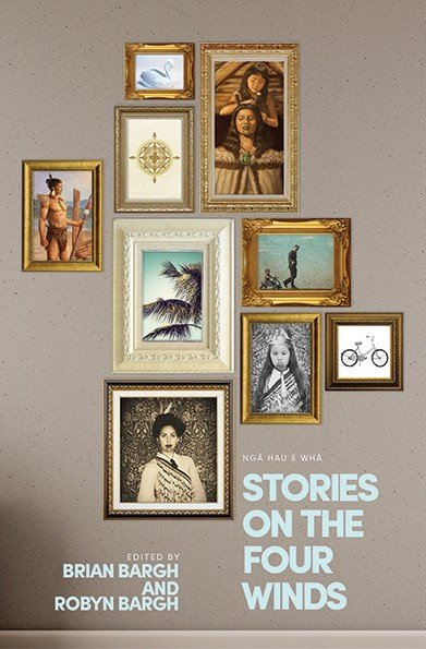 Download Stories on the Four Winds Book