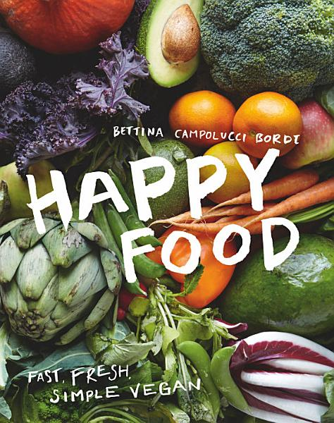 Download Happy Food Book