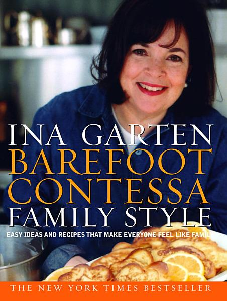 Download Barefoot Contessa Family Style Book