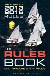 The Rules Book: Complete 2013-2016 Rules