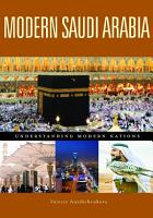 Modern Saudi Arabia PDF