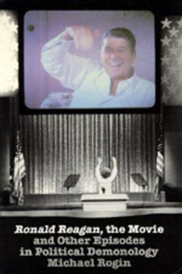 Download  Ronald Reagan  The Movie Book