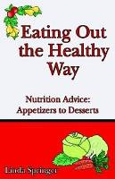 Eating Out the Healthy Way PDF