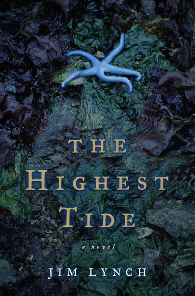 Download The Highest Tide Book