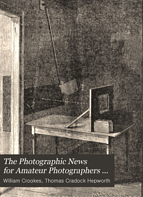 The Photographic News PDF
