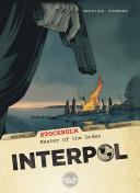 Interpol - Volume 2 - Stockholm - Master of the Order