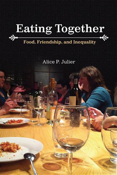 Download Eating Together Book