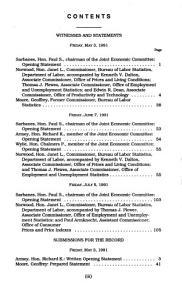 Employment unemployment PDF